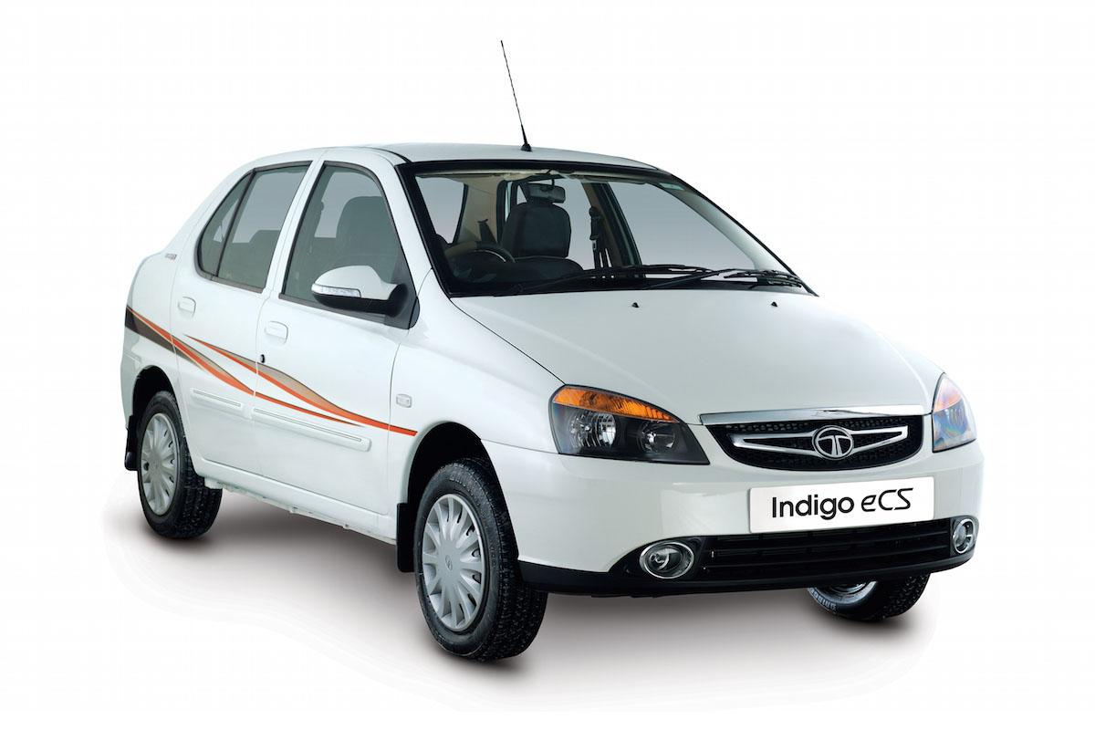 Tata-Indigo