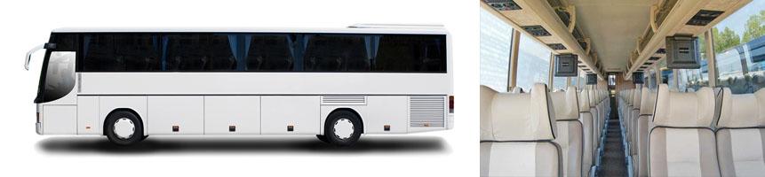 Bus Service Provider