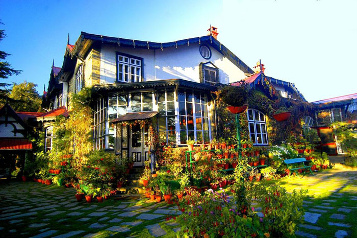 Shimla A wonderful Place to Travel